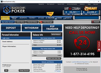 Free chips wsop poker bonus